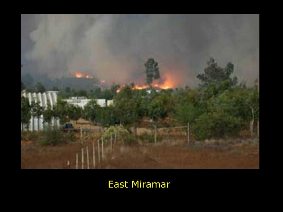 East Miramar