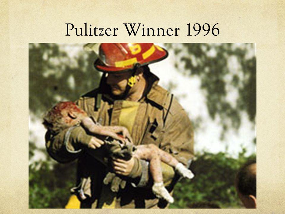 Pulitzer Winner 1996