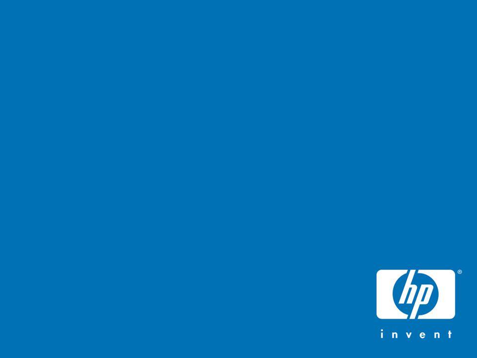 H3065S F.00© 2005 Hewlett-Packard Development Company, L.P. 5