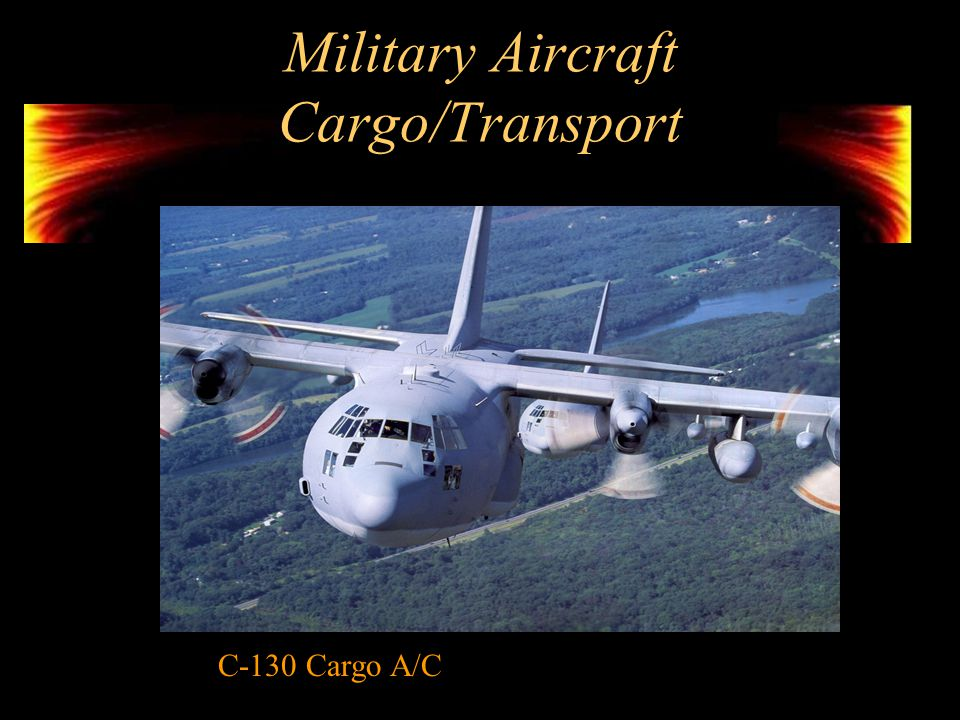 Military Aircraft Special/Transport C-9 Nightingale Special Mission A/C