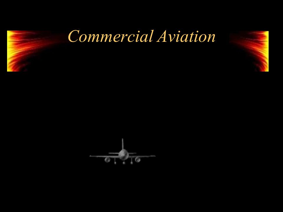 Commercial Aviation 757 Commercial A/C