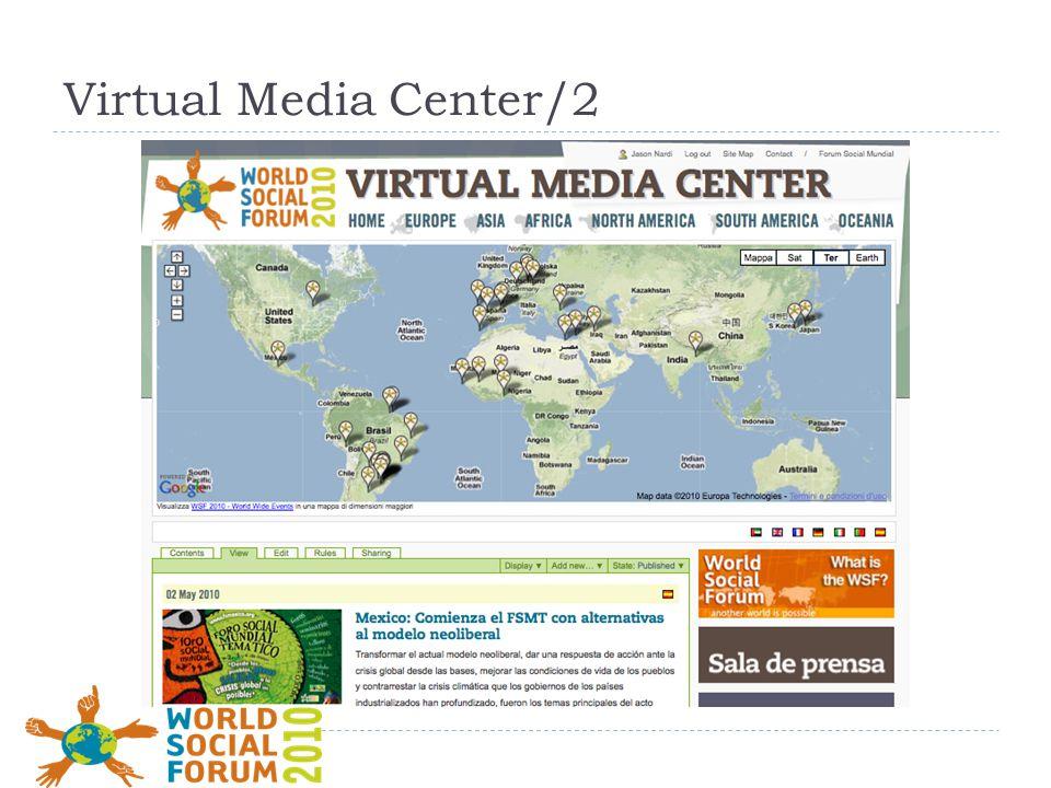 Virtual Media Center/2