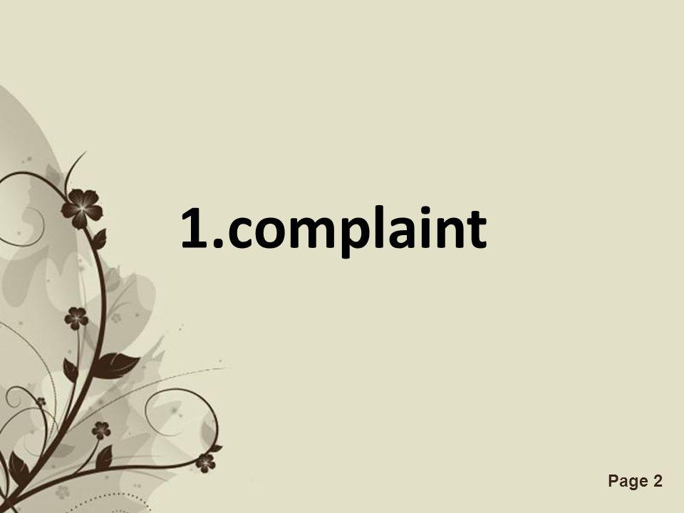 Free Powerpoint TemplatesPage 3 2.condemn