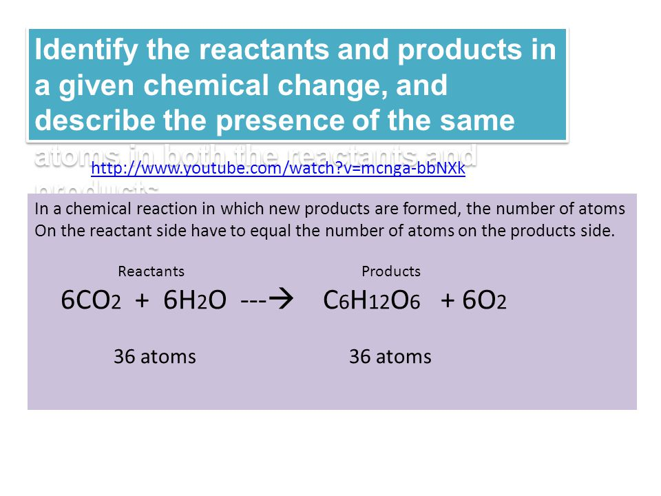 Cite examples of common significant chemical reactions (i.e., photosynthesis, respiration, combustion, rusting) in daily life.