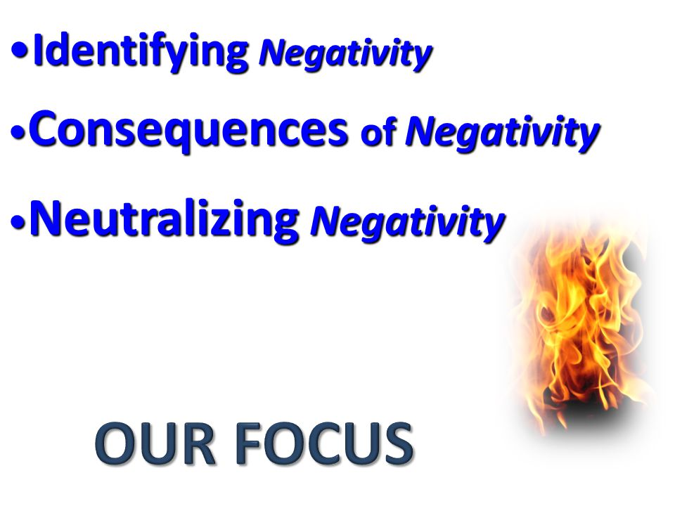 Avoiding The habit of Avoiding hard discussions and decisions must be overcome to make progress towards a positive culture.