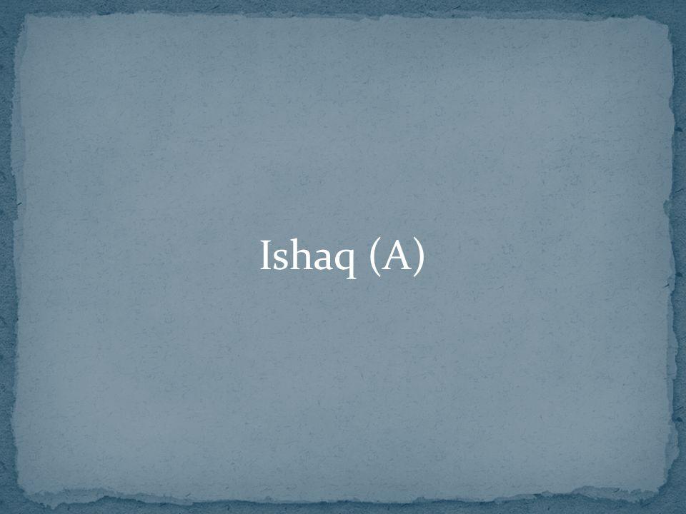 Ishaq (A)