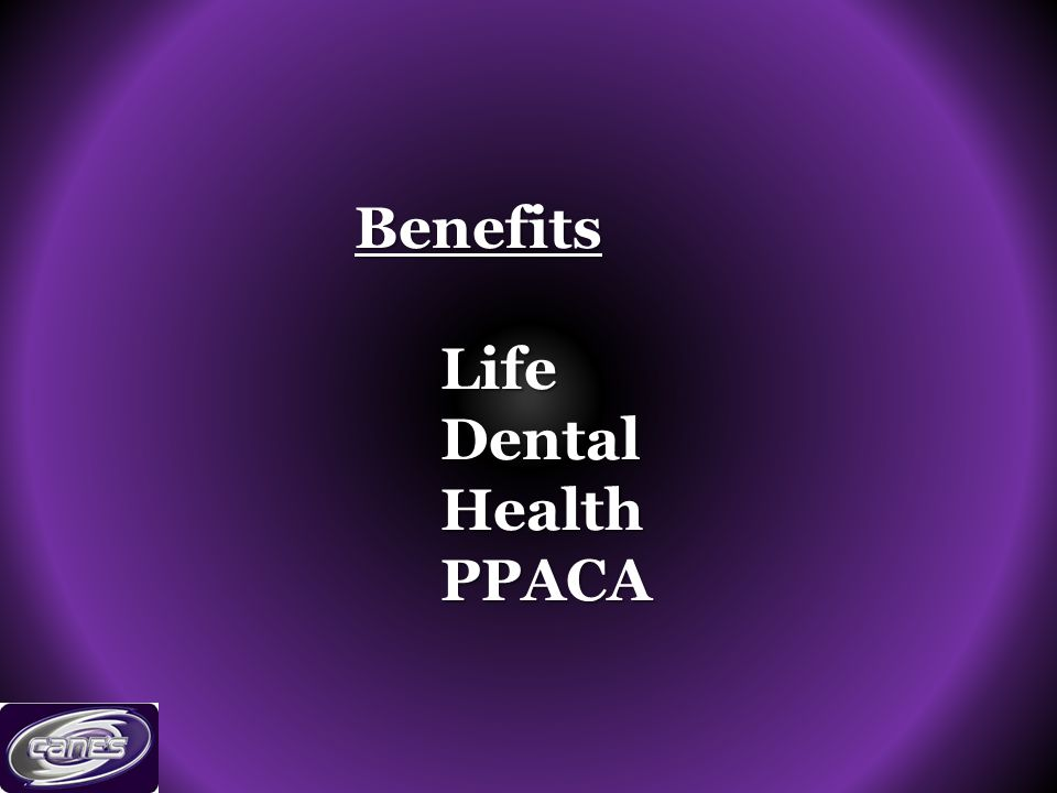 Benefits Life Dental Health PPACA