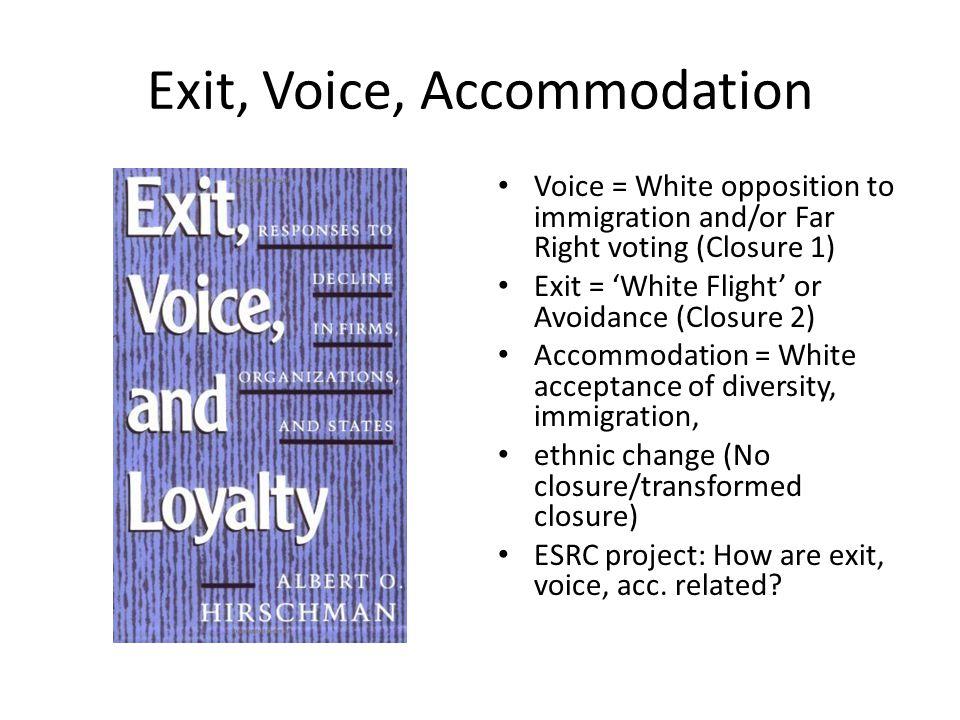 Conceptual Frameworks Dominant Ethnicity Political Demography Ethnic Status