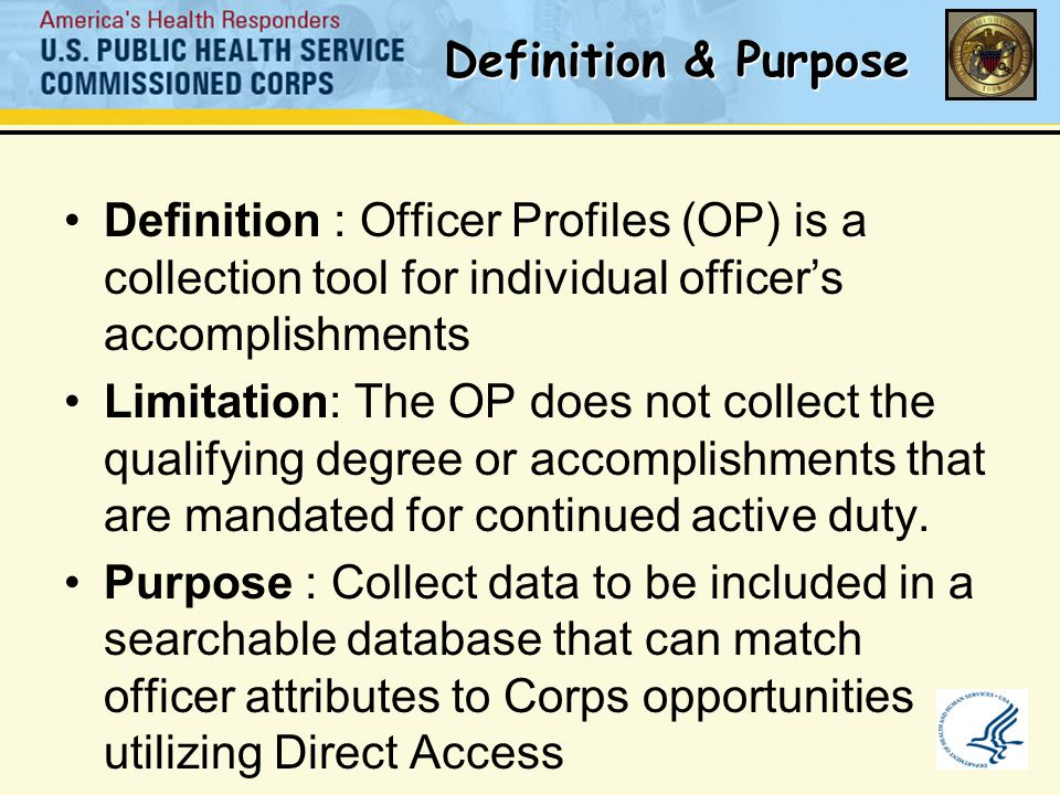 What is Direct Access Direct Access (DA) is the Corps's new human resources information system.