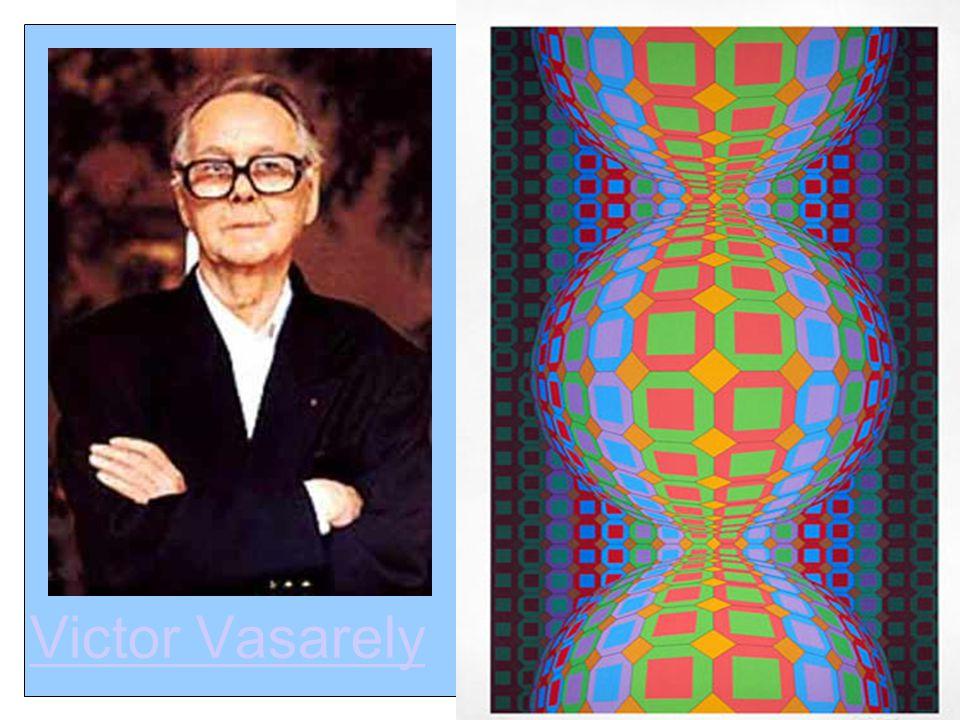 Op Art The term Op Art refers to Optical Art.Op Art originated in the 1960 s.