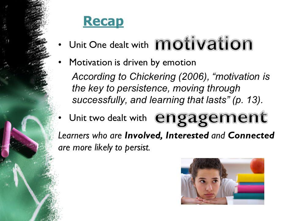 Question: How do you measure achievement.