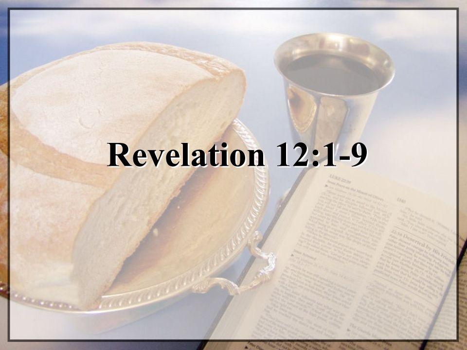 Revelation 12:1-9
