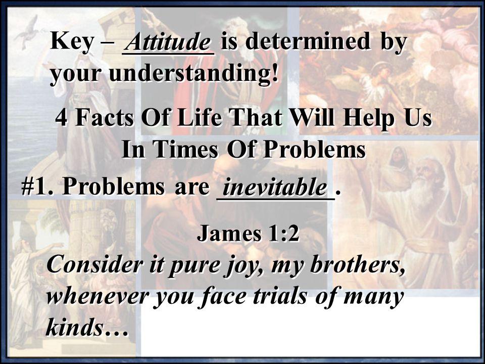 ______________________.The circumstances of life How does God make me like Jesus.