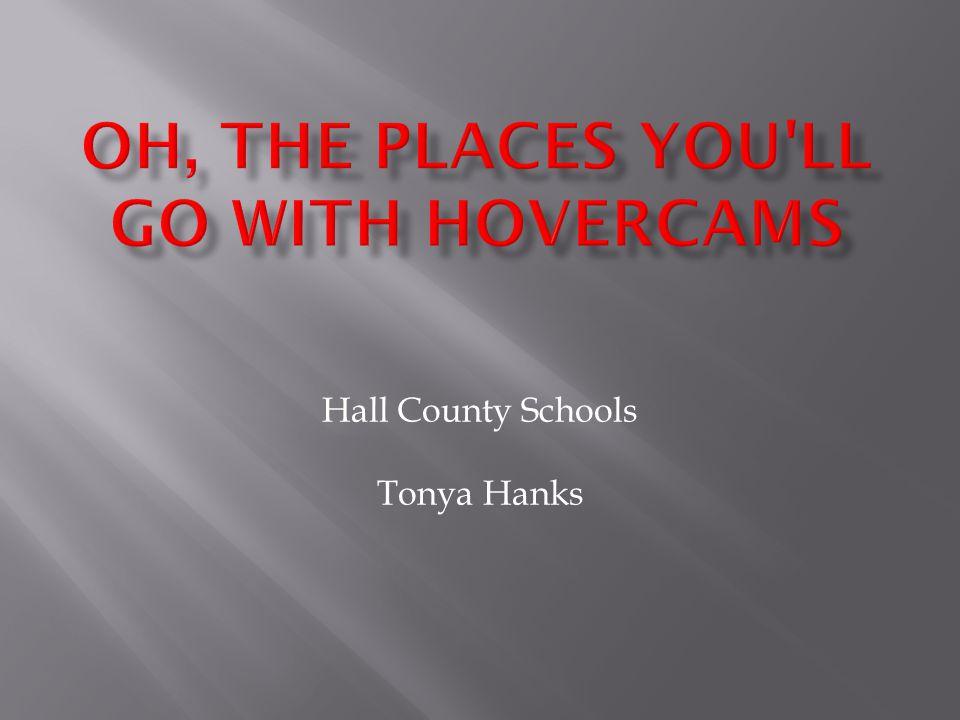 Hall County Schools Tonya Hanks