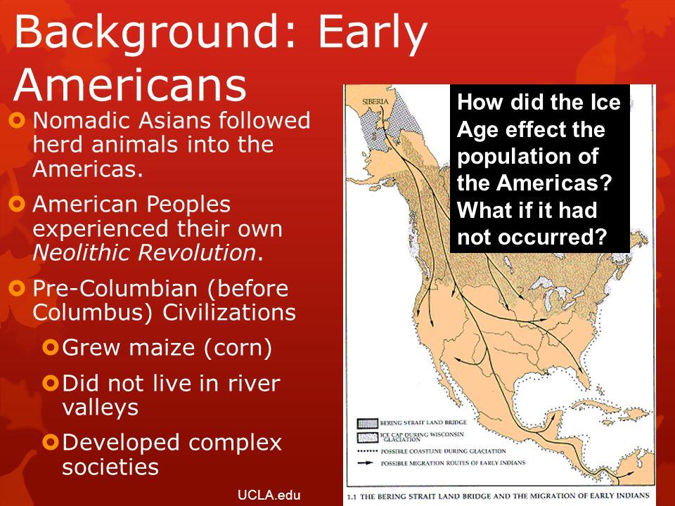 The Maya (1500 B.C.