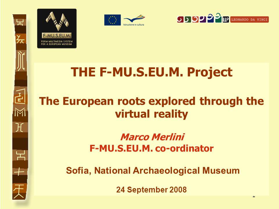 2 THE F-MU.S.EU.M.