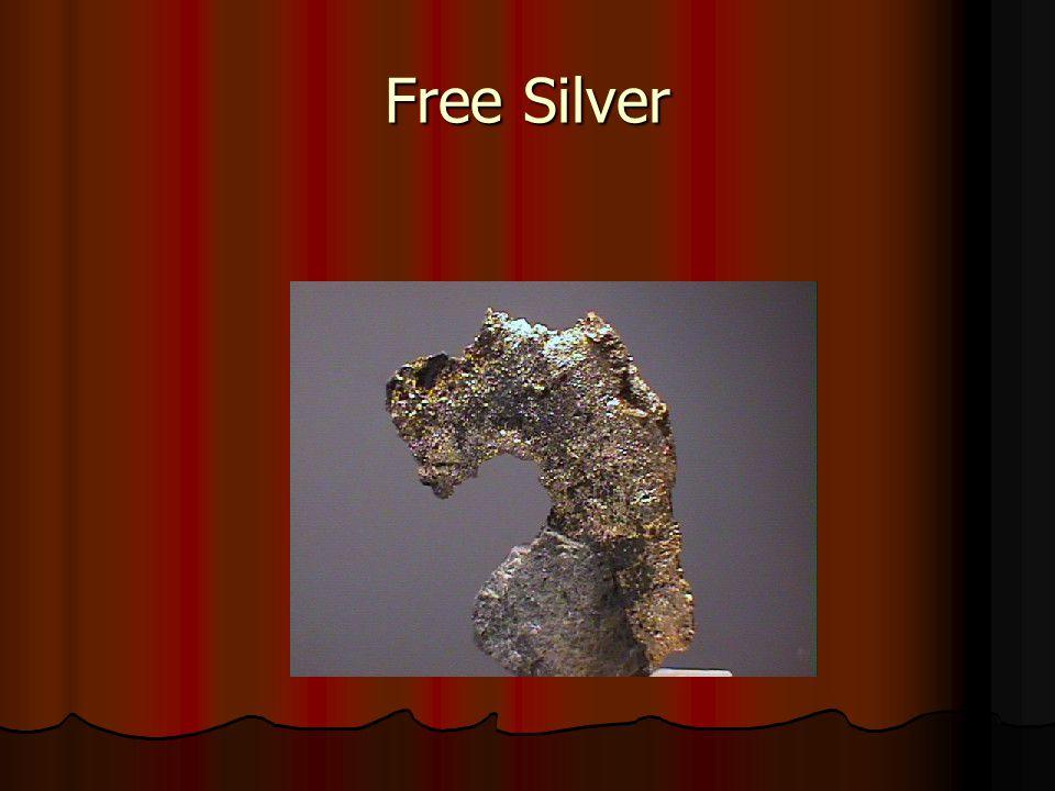 Free Silver