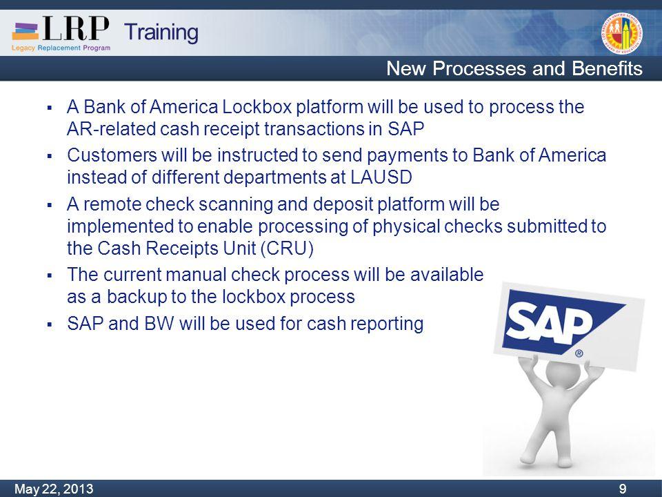 Training Monday, February 04, 2013 60 May 22, 2013 60 Accessing SAP | Login