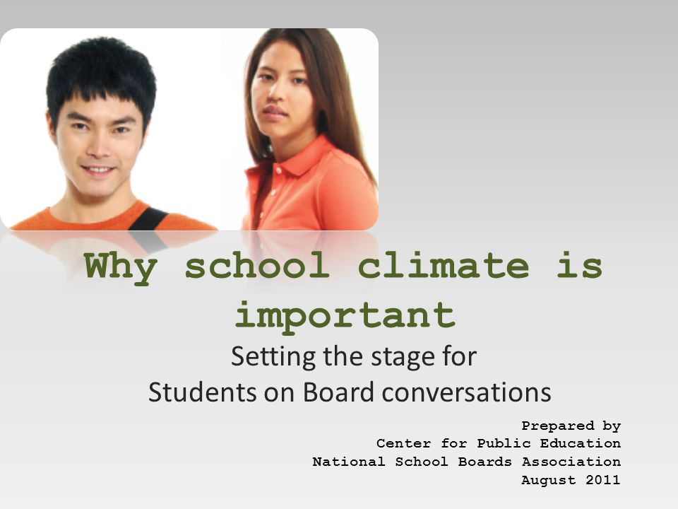 If you were the school board, what would be one thing you would do to improve the school?