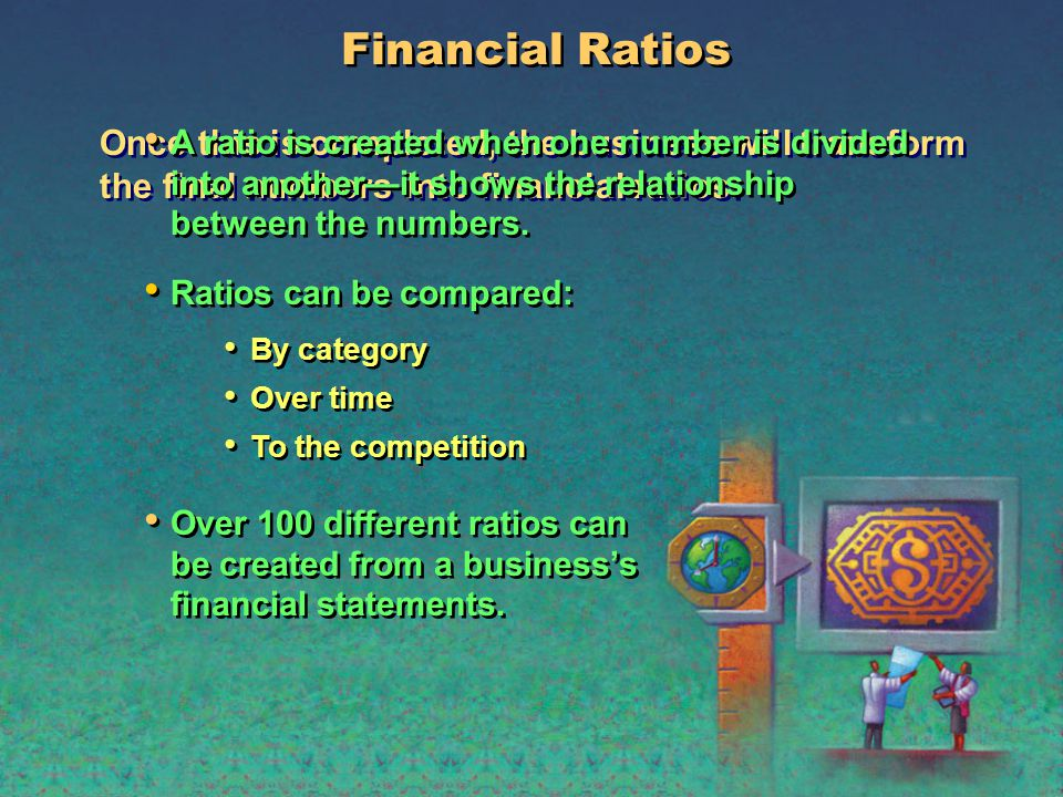Financial Ratios When developing the income statement, a business must first gather information from each department or division that relates to: Reve
