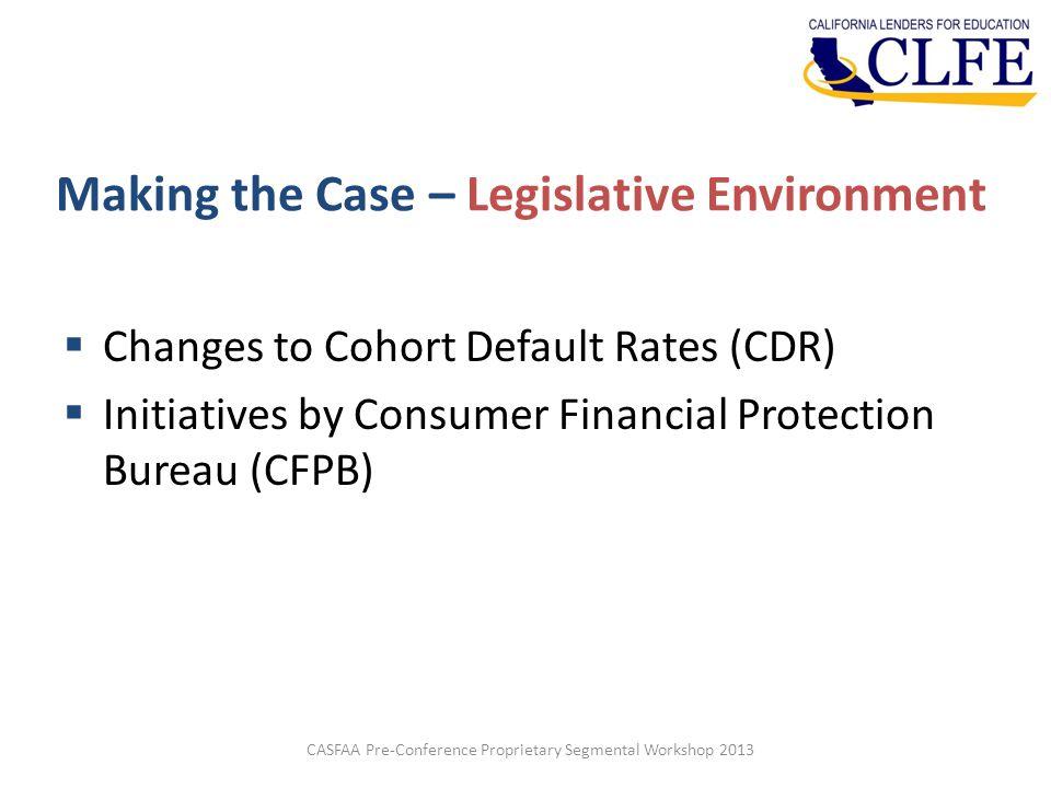 Case Study: Corinthian Colleges, Inc.