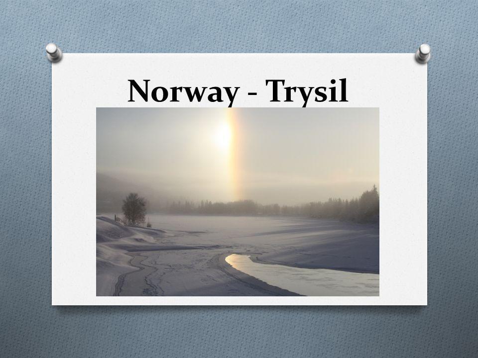 Norway - Trysil