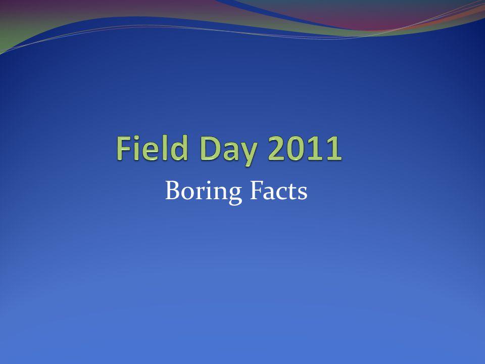 Boring Facts