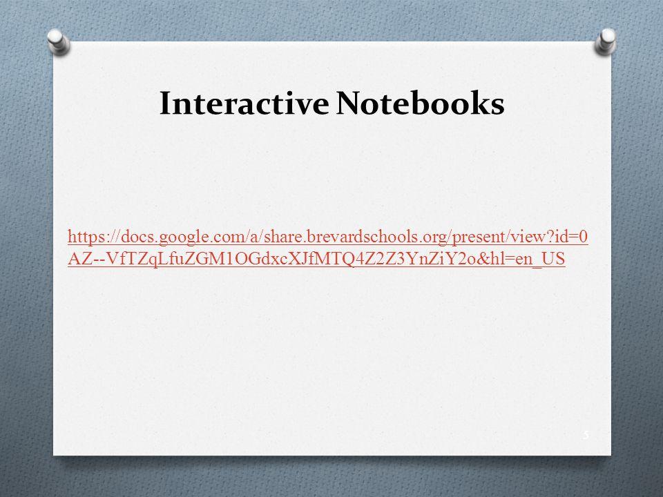 Interactive Notebooks 5 https://docs.google.com/a/share.brevardschools.org/present/view id=0 AZ--VfTZqLfuZGM1OGdxcXJfMTQ4Z2Z3YnZiY2o&hl=en_US