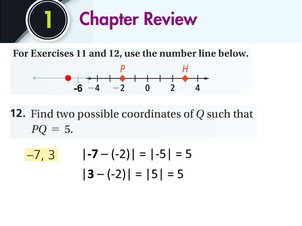 3x + 31 + 2x − 6 = 180º – 25 5 Combine like terms. 5x + 25 = 180º – 25 5x = 155º 5 x =