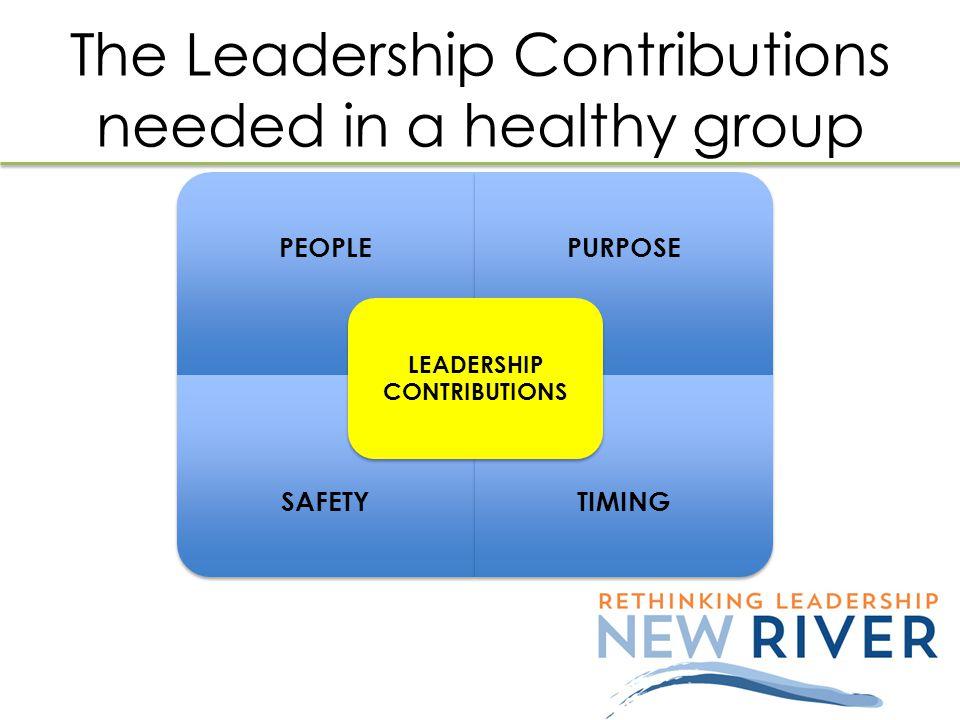 Turning Leadership Upside down Traditional views of leadership Empowering model of leadership