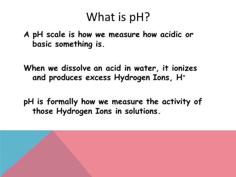 Let's Practice pOH The hydroxide ion concentration of a solution is found to be 3.4 × 10 -4 mol/L What is the pOH.