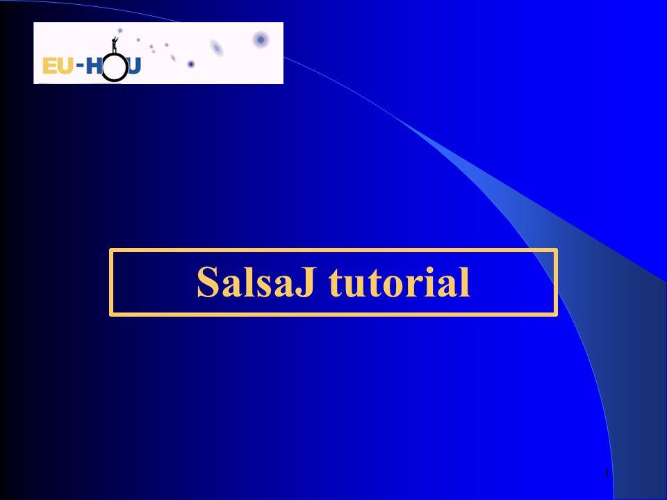 1 SalsaJ tutorial