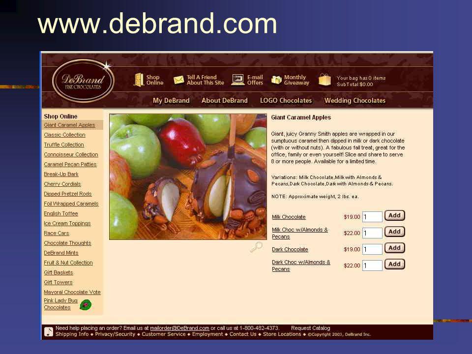 www.debrand.com