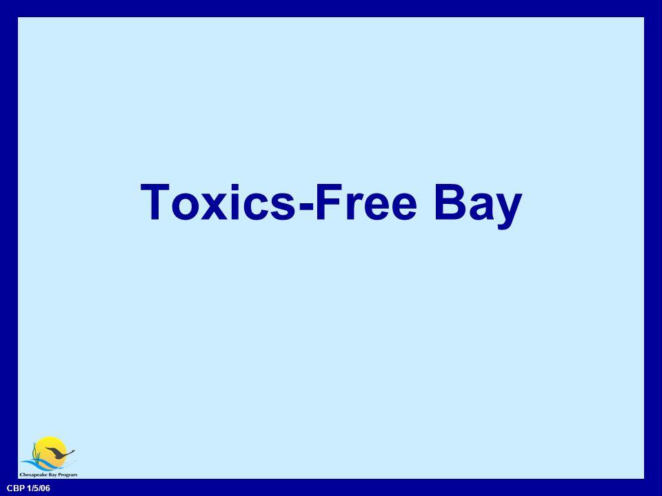 CBP 1/5/06 Toxics-Free Bay
