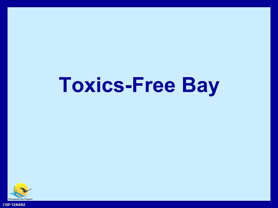 CBP 12/04/02 Toxics-Free Bay