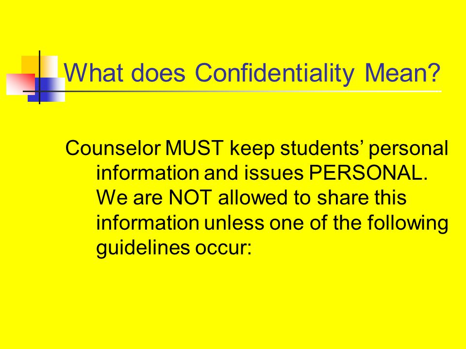 Researcher Counselors must analyze their individual school's data results from testing.