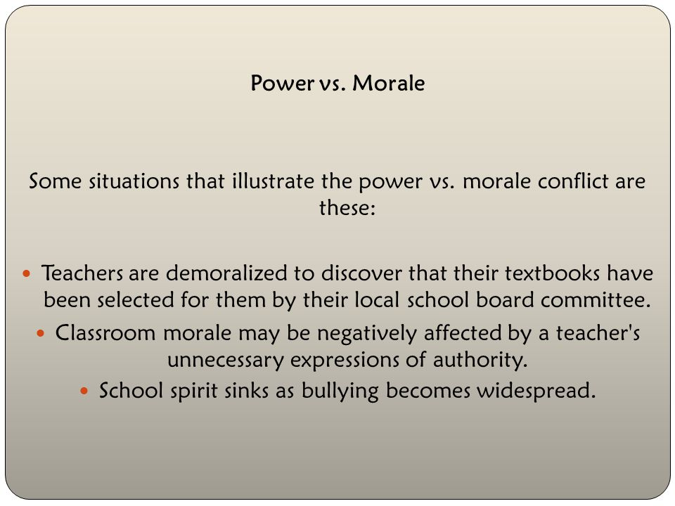 Subject-matter focus and departmentalization in high schools vs.