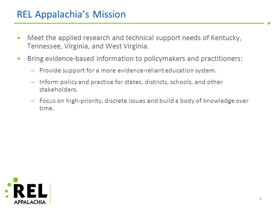 What We've Learned Thus Far… Most data are available for an early warning system; using data is difficult.