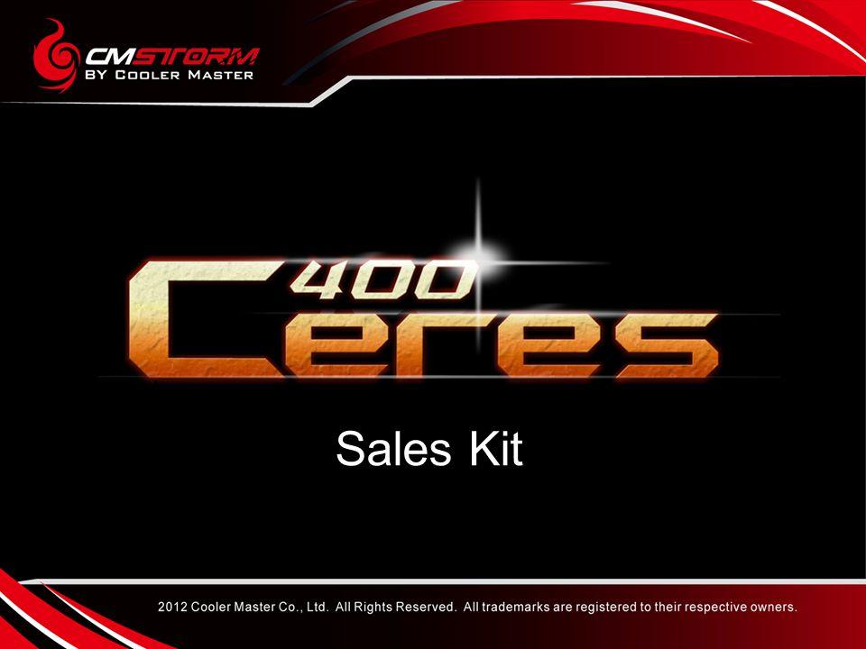 Sales kit Sales Kit