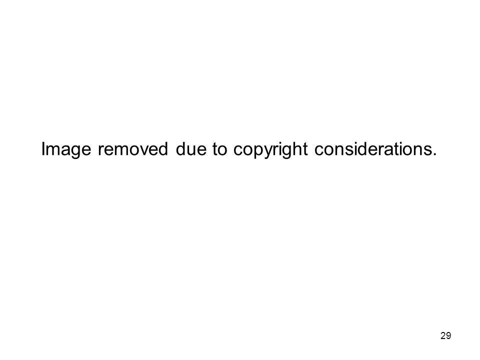 29 Image removed due to copyright considerations.
