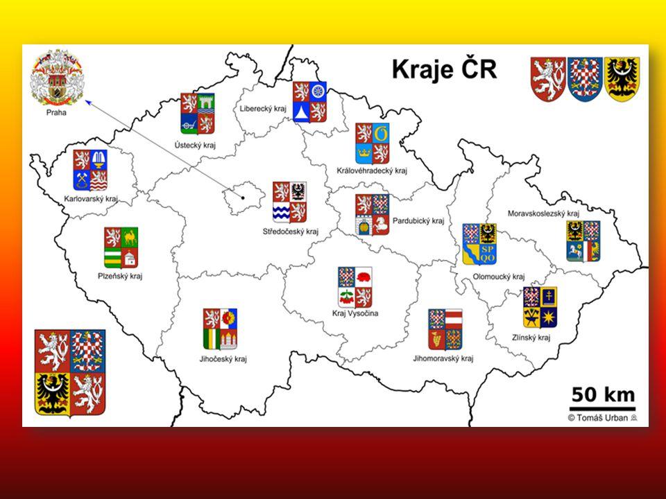  The capital: Prague ( 1.200.000 inh.)  Brno (400.000 inh)  Moravia (370.000 inh)  Ostrava(370.000 inh) Principal Cities are :
