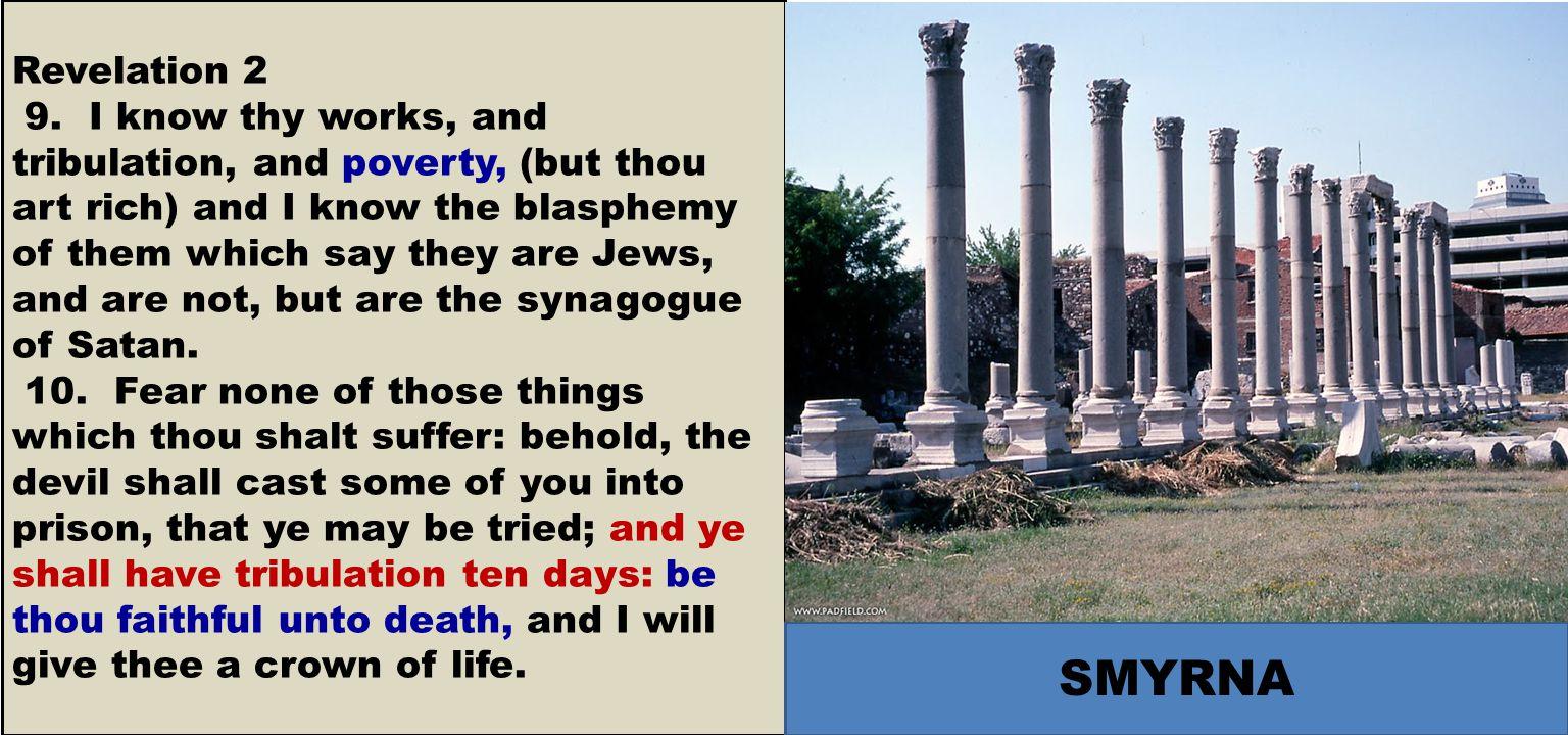 Revelation 2 9.