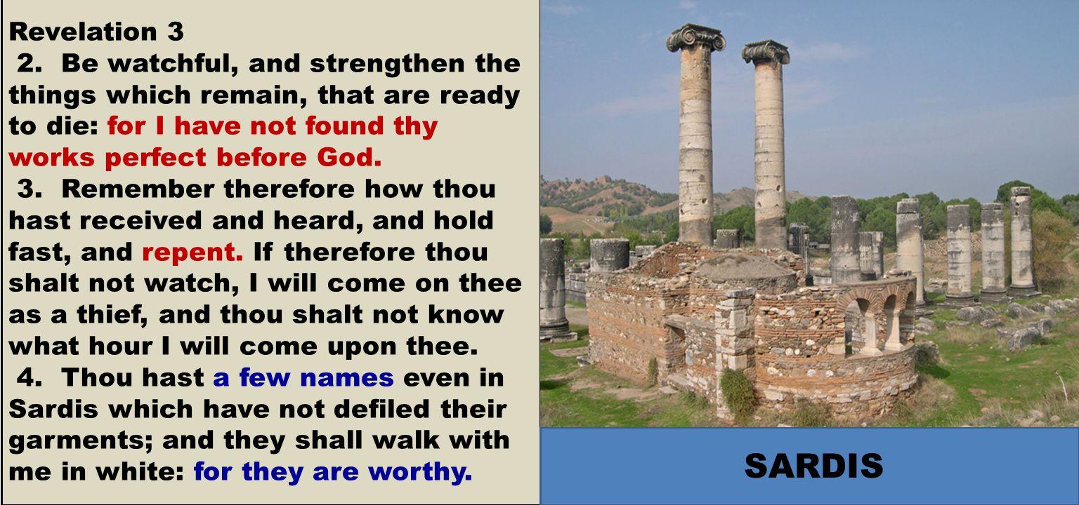 Revelation 3 2.