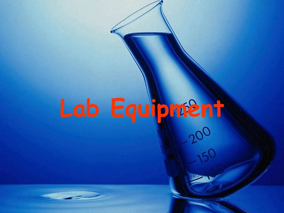 Medicine Dropper A medicine dropper is sued to transfer a small volume of liquid (less than 1 mL).