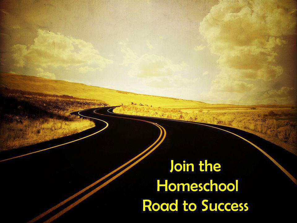 Join the Homeschool Road to Success