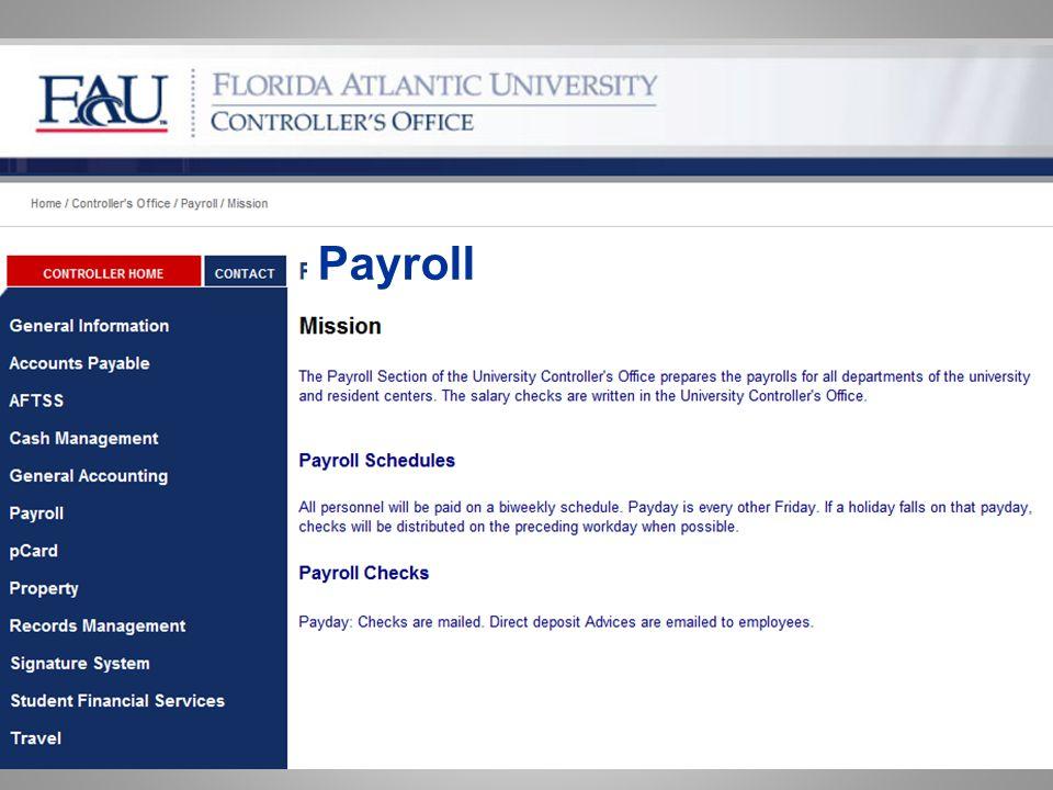 9 Payroll