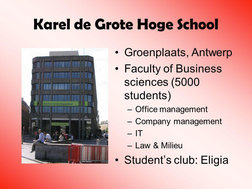 Esade University School of Businesses founded on 1958 in Barcelona by the Jesuits 6,000 students between their several centers of training PROGRAMS –Management –Law –Executive Language Center –MBA Facilities in Barcelona, Madrid and Buenos Aires Collaboration with more than 100 universities everywhere
