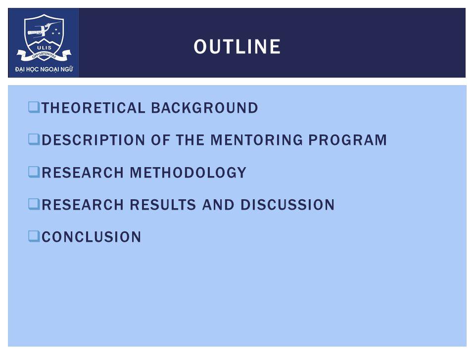  Participants' general satisfaction,  Participants' evaluation of program activities,  Participants' evaluation of organisational support 2.