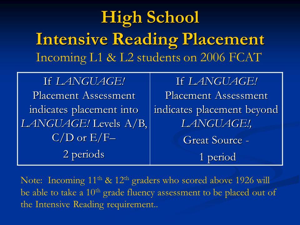 Current Grade Current GradeDSS Student A 92224 Student B 101835 Student C 111675 Grade Equivalent 10 th 8 th 6 th