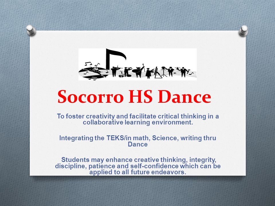 Socorro HS Color Guard Maintain current color guard trends and rules.